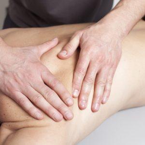 Osteopathie Schulter