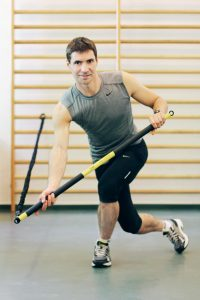 Funktionelles Training TRX-Rip