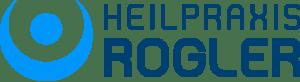 Logo Heilpraxis + Schrift
