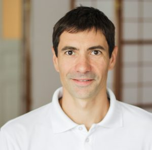 Heilpraktiker und Physiotherapeut Rene Rogler