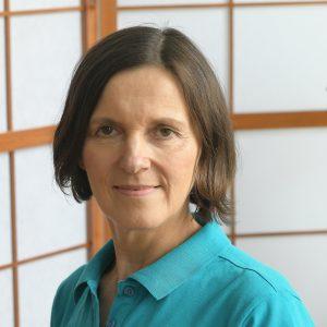 Ines Pilitsch - Mitarbeiterin Heilpraxis Rogler